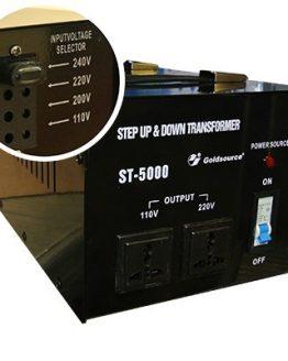 Конвертор ST-5000 220/110VAC 5000W