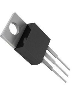 L7815 ST стабилизатор на нарпежение 15V / 1.0A / TO-220