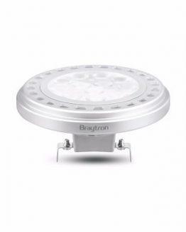 LED лампа BA32-01460 14W AR111, 12V, G53, 1050lm, 3000K, топло бяла