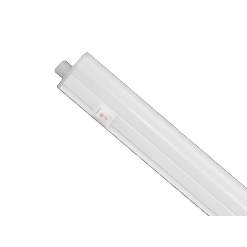 LED лампа BL30-0400 4W, LEDLINE, 220VAC, 310lm, 3000K, топлобяла, 313mm