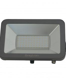 LED прожектор BT61-09402 150W, 220VAC, 12750lm, 3000K, топлобял, IP65, влагозащитен, SLIM