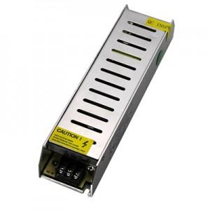 LED захранване 24VDC 60W 220VAC 2.5A, IP20, невлагозащитено, BY02-10600