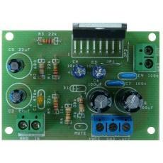 Нискочестотен усилвател 100W HK1560