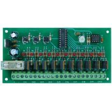 Програмируем контролер 1-10 канала HK9980