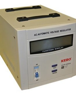 Стабилизатор на напрежение SAVR-3000VA 3000VA, серво