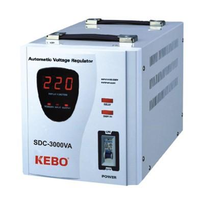 Стабилизатор на напрежение SDC-3000VA 3000VA