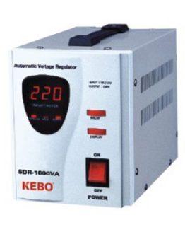 Стабилизатор на напрежение SDR-500VA 500VA, с релета