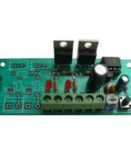 Светодиоден контролер 2 канала HK9982