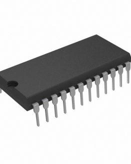 TDA3590A инт.схема SECAM Processor Circuit, Philips
