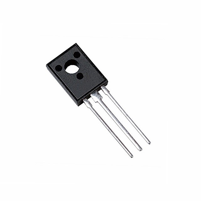 Тиристор КУ112 30V/0.32A TO126