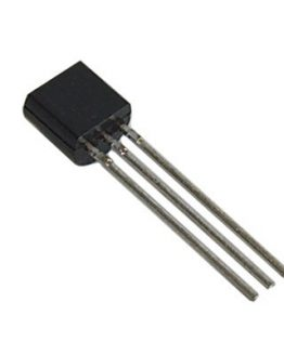Транзистор BC556B, PNP, TO-92, NXP