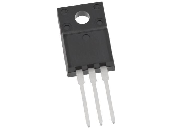 Транзистор STP6NK90ZFP N-FET 900V/5.8A TO220FP