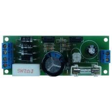 Захранващ блок 12V/3A HK1051 със заряд за акумулатор