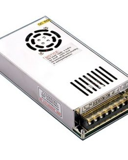 LED захранване MS-350-12 348W 12V 29.17A