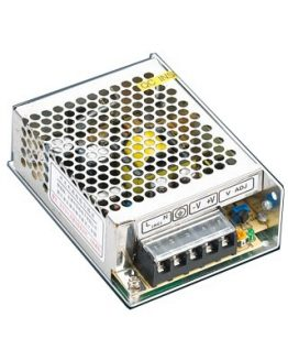 LED захранване NES-50-12 50W 12V 4.2A