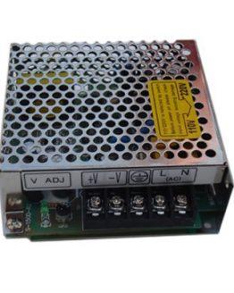 LED захранване S-1512 15.6W 12V 1.3A