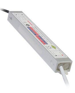 LED захранване SWP-2012 20W 12V 1.67A, влагозащитено