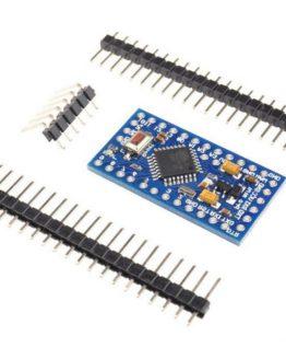 Arduino Pro Mini 328/5V 16MHz развойна платка V2 /P090.051/
