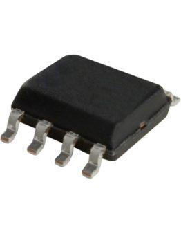 Интегрална схема ACS712ELCTR-20A-T, SOIC-8