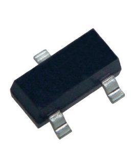 Транзистор BC817-40, NPN, SOT23, NXP