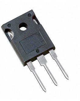 Транзистор STGW39NC60VD, N-IGBT, TO-247