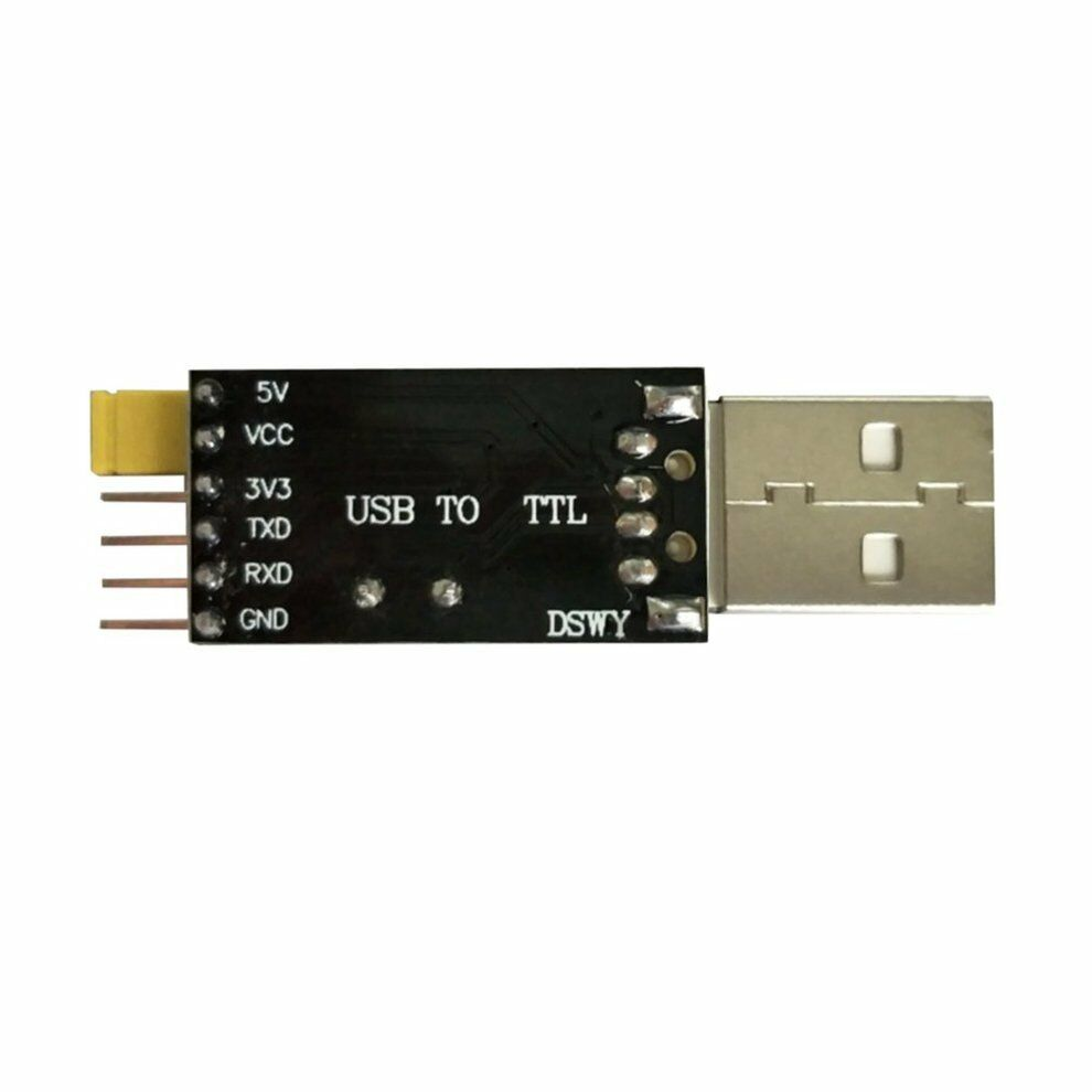 USB to TTL RS232 конвертор с CH340 /P083112/
