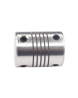 DL1925 гъвкав съединител, алуминий