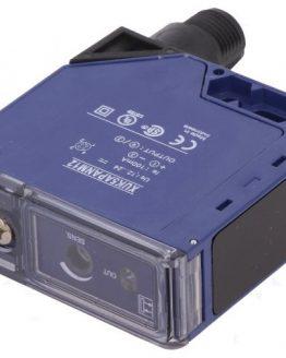 Оптичен датчик XUK5APANM12 12-24VDC