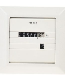 Електромеханичен брояч на часове HM142