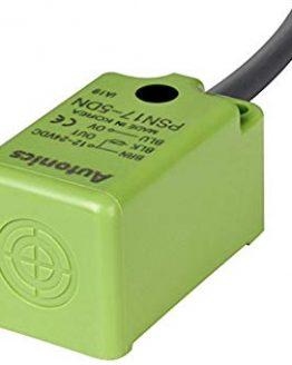 Индуктивен датчик PSN17-8DN 10~30VDC