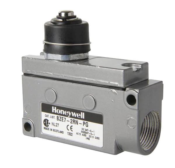 Краен изключвател BZE7-2RN-PG 15A/380VAC