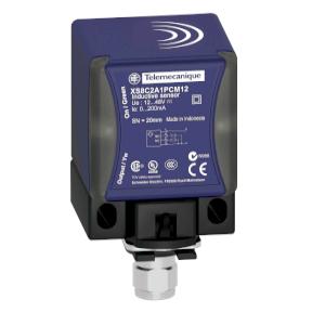 Индуктивен датчик XS8C2A4PCM12 12~48VDC