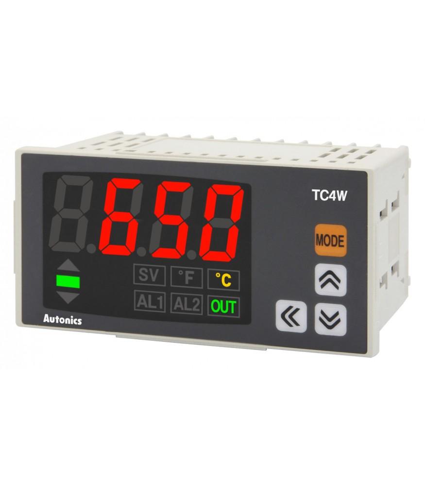 Терморегулатори и термоконтролери