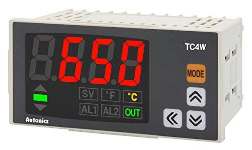 Термоконтролер TC4W-24R 100-240VAC -150-1700°C