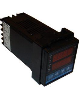 Термоконтролер E5CS 220VAC 0-400°C SSR изход