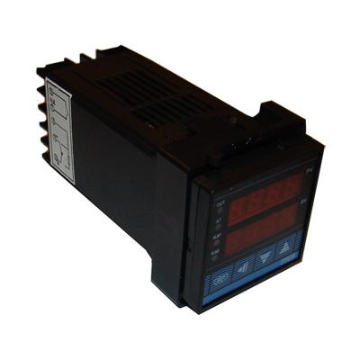 Термоконтролер E5CS 220VAC 0-400°C тип K