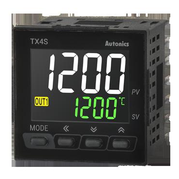 Термоконтролер TX4S-14C 100-240VAC -100-1700°C