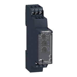 Контролно реле за напрежение RM17TA00 208-480VAC
