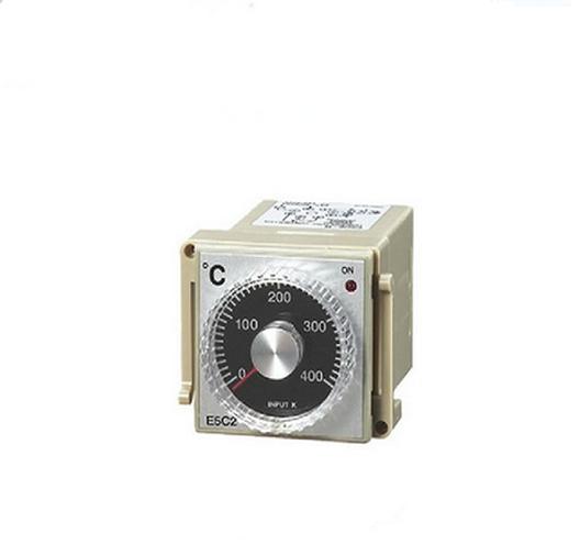 Термоконтролер E5C2 220VAC 0-400°C