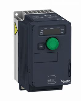 Честотен инвертор ATV320U04M2C 0.37kW 200-240VAC
