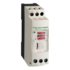 Преобразувател на напрежение и ток RMCV60BD