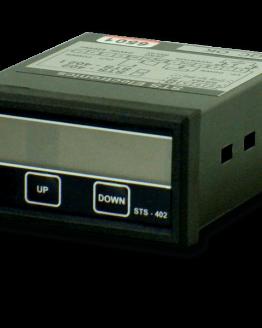 Електронен потенциометър STS402 220VAC 5А/250VAC