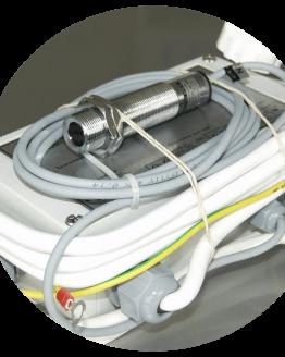 Блок за управление на магнит вентил STS307