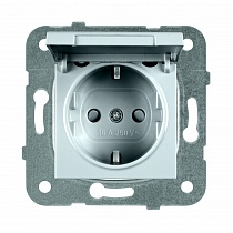 Електрически контакт с капак WKTТ0210-2SL