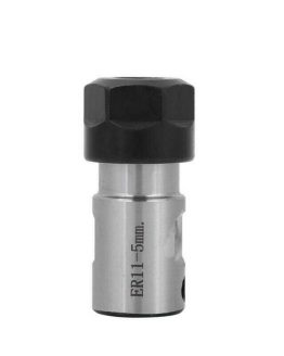 ER11A-35L-C16 патронник ф5мм за цанги тип ER11 /P019.396/