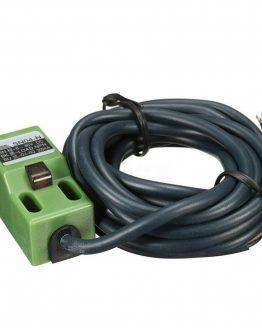 SN04-N индуктивен датчик 6-36VDC, NPN NO, 36x18x18mm, GREEN