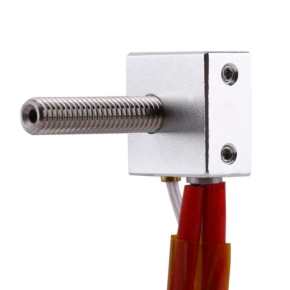 Комплект екструдер MK8, 12V/40W, 1.75mm, дюза 0.4mm /P095.023/