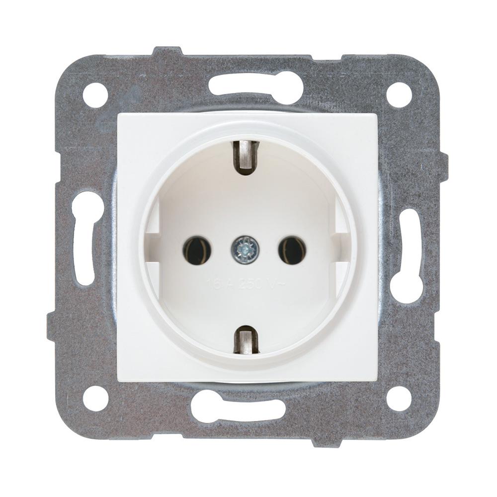 Електрически контакт WKTТ0202-2WH 16A/250VAC