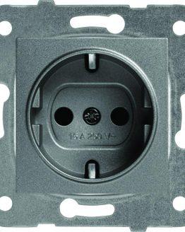 Електрически контакт WKTТ0202-2SL 16A/250VAC