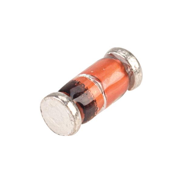 Ценеров диод BZV55C12 12V/0.5W, SMD